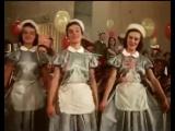 Танцуют все 2 (Микс ПЕСНЯ+ФРАГМЕНТЫ танцев из советских фильмов)