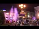 Bohemian Rhapsody - Kiev fountains