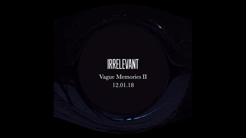Irrelevant Vague Memories II Preview 3