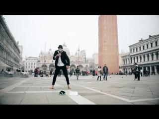 Лёша Свик - Я Хочу Танцевать (Dj ZeD & Albina Mango Radio Mix) (Music Video)