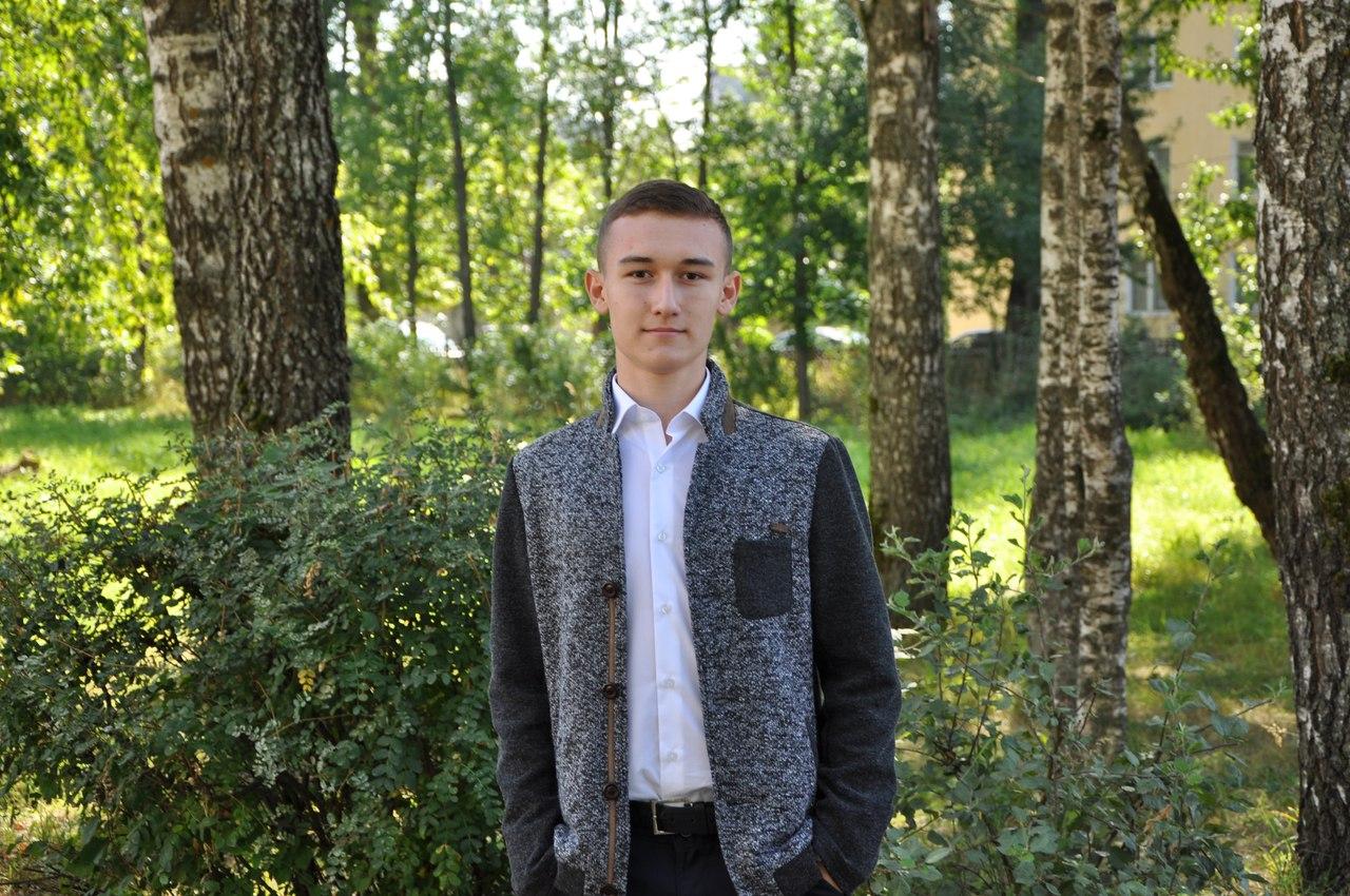Никита Бутов - фото №1