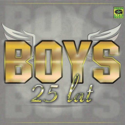 Boys альбом 25 Lat
