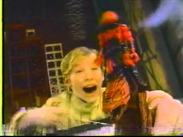 Dragon Flyz 1990s toy commercial