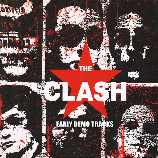 The Clash альбом Early Demo Tracks