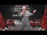 Dwayne Johnson Christmas Karaoke Challenge
