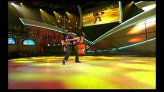 SYTYCD Canada S02-Jayme Rae & Daniel-Dance Hall Jaeblaze