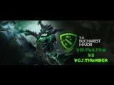 Смотрим  Bucharest Major 2018 | Virtus.Pro vs. VGJ.Thunder