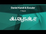 Daniel Kandi  Exouler - 7 Hours Available 26.01.2018