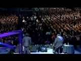 Luciano Pavarotti and Friends (James Brown) - It's a Mans World
