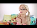 Elsa Jean reads Do You Want to Play with My Balls (As Seen on Puba)
