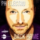 PH Electro - Back Home (Summer Festival Edit)
