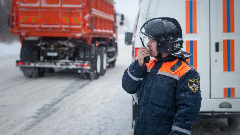 В Таганроге из-за проблем с водоснабжением и ухудшения погодных условий введен режим повышенной готовности