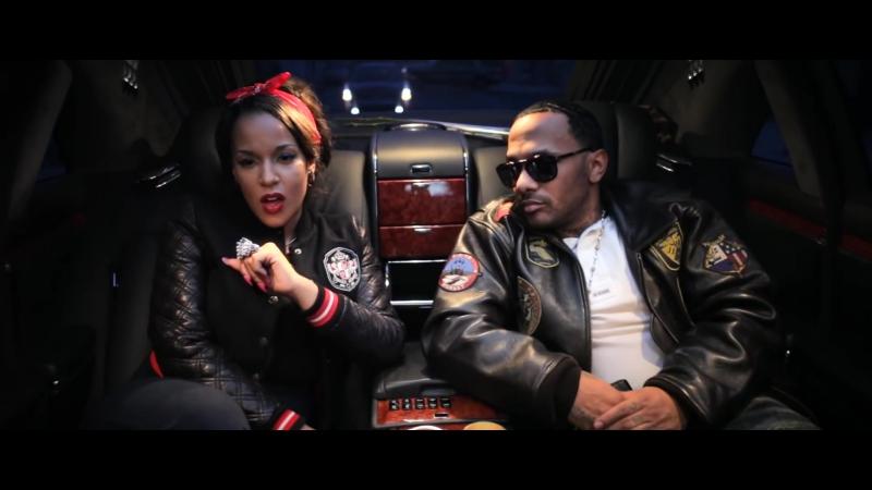 Prodigy Of Mobb Deep - Gangsta Love ft. Esther