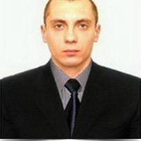 Дмитрий Евглевский  Юрьевич