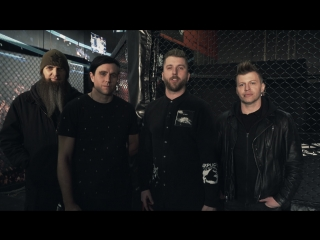 Three Days Grace - Check out
