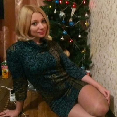 Анюта Мартынова