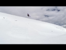 Views from the Village_ Spencer OBrien Gathers Top Womens Snowboarders for an Epic Jump Session