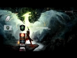 Dragon Age Inquisition - Кошмарный кошмар на кошмарном уровне сложности