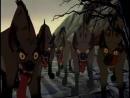 Тимон и Пумба-(танец хула)