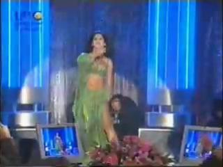 Hottest Woman Lebanese Belly Dancer 8762