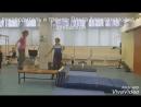 школа чирлидинга и фитнеса ВОЛНА