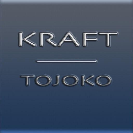 kraft альбом Tojoko