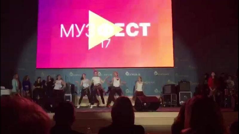 MJF музфест 2017