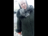 Тётухна из Витебска снова собирает