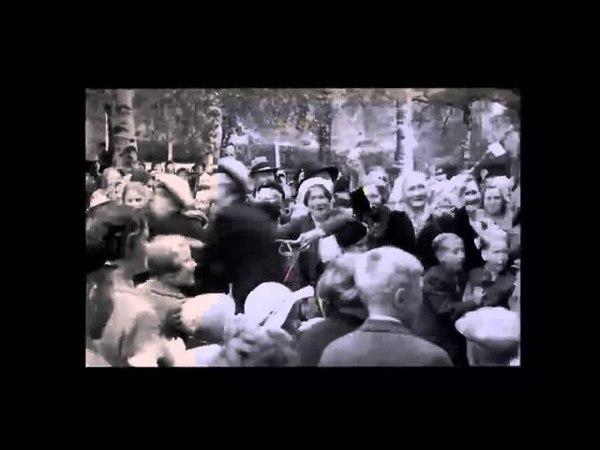 Hundra svenska år Säsong 1 - Avsnitt 4: De gamla och kloka må le, fallera