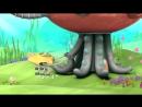 Октонавты 7 серия . Октонавты и морской огурец
