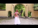 Восточные танцы (Танец живота)