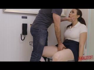 Chanel preston (chanel school girl anal fuck slave)[2018, anal, bdsm, big tits, facial, gaping, ass, pornstar, roleplay, 1080p]