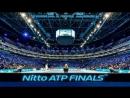 ATP Finals 2017. Марин Чилич - Джек Сок