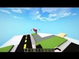ТОП 5 МАЙНКРАФТ ПЕ КАРТА! Самые безумные Постройки Идеи Видео Выживание сид Minecraft Pocket Edition