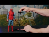 Spider-Man: Homecoming Hot toys