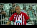 Антальяспор 2 2 Акхисар Беледийеспор Обзор матча Суперлига 2 тур