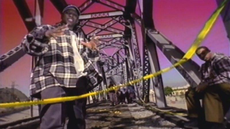 MC Ren (of N.W.A.) - Fuck (Forget) What Ya Heard (Explicit)