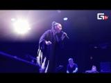 Концерт и интервью с певицей