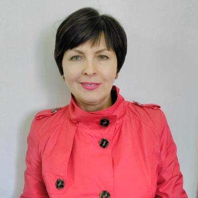 Алла Юрченко