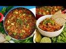 ONE POT MEXICAN QUINOA CHILI RECIPE Easy Cheap Vegan Vlogmas Day 20