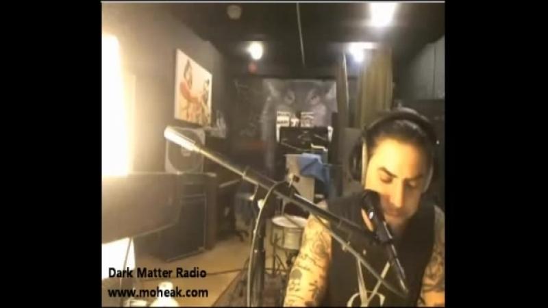 Dark Matter w Dave Navarro Ink Master Premiere Discussion