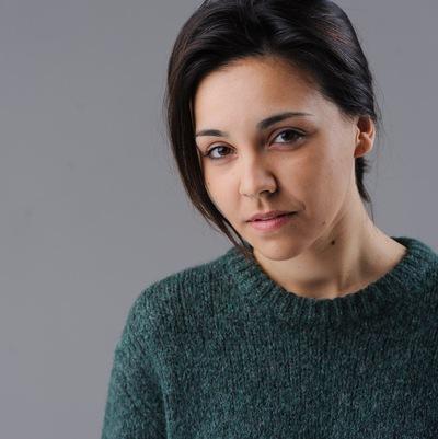 Ира Чеснокова