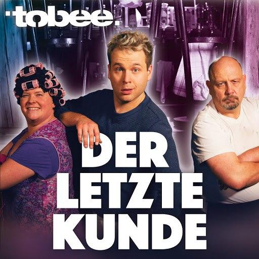 Tobee альбом Der letzte Kunde