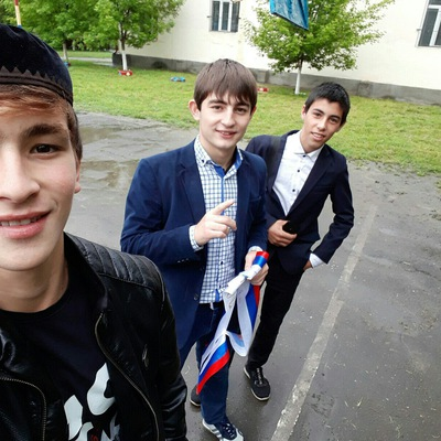 Кемран Чапанов