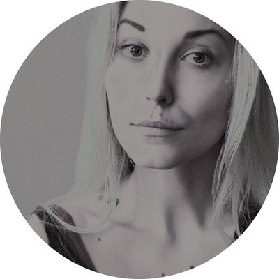 Катя Солнцева