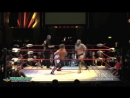 ABlxck | Tommy End vs AJ Styles — WXW 04.10.15.