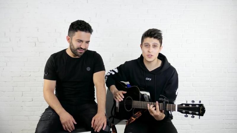Bahh Tee и Хабиб Шарипов спели песню Дозами