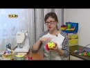 Развивающие игрушки из фетра Мастер класс