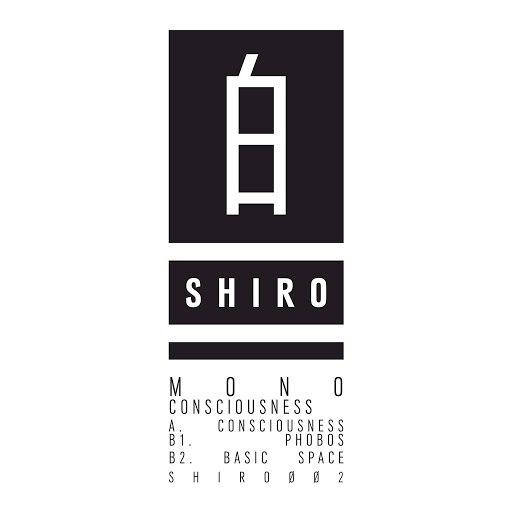 Mono альбом Conciousness