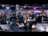UFC Fight Night 114 Патрик Камминс открытая тренировка